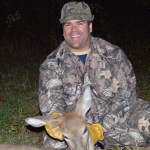 Jason October Doe Harvest