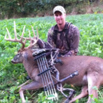Tyler Thomas September Bow Harvest 2
