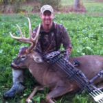 Tyler Thomas September Bow Harvest